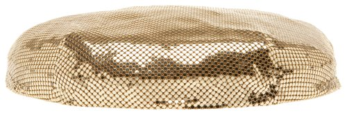 Davis Hobo Mesh Chain Gold Whiting Chunky Gold amp; 7vq5Yxpxw