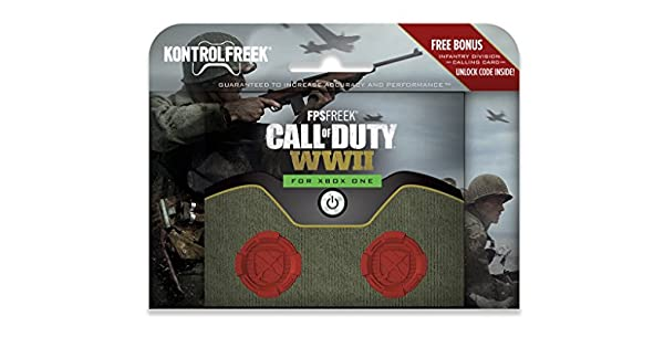 FPS Freek Call of Duty: WWII para Xbox One: Amazon.es: Videojuegos