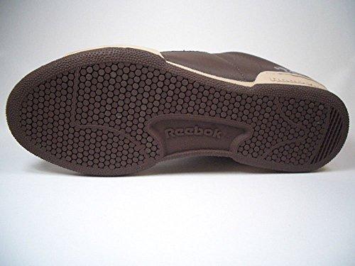 Reebok NPC Crest 267932marrón tamaño euro 35/US 4/UK 3,5/23cm