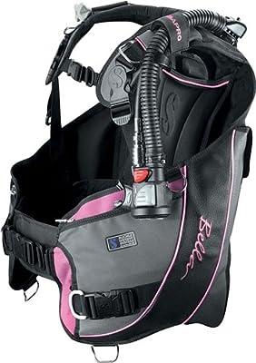 Scubapro Bella BC w/ Air II - Pink for Scuba Divers