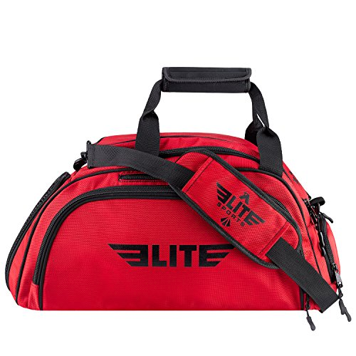 Elite Sports Gym Bag
