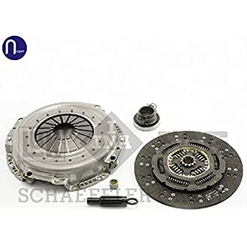 05-105-3 Fits 00-05 Mitsubishi Eclipse GT GTS Ultim8 Stage 3 Heavy Duty Highest Performance Clutch Kit for Max Power Delivery /& Longer Life