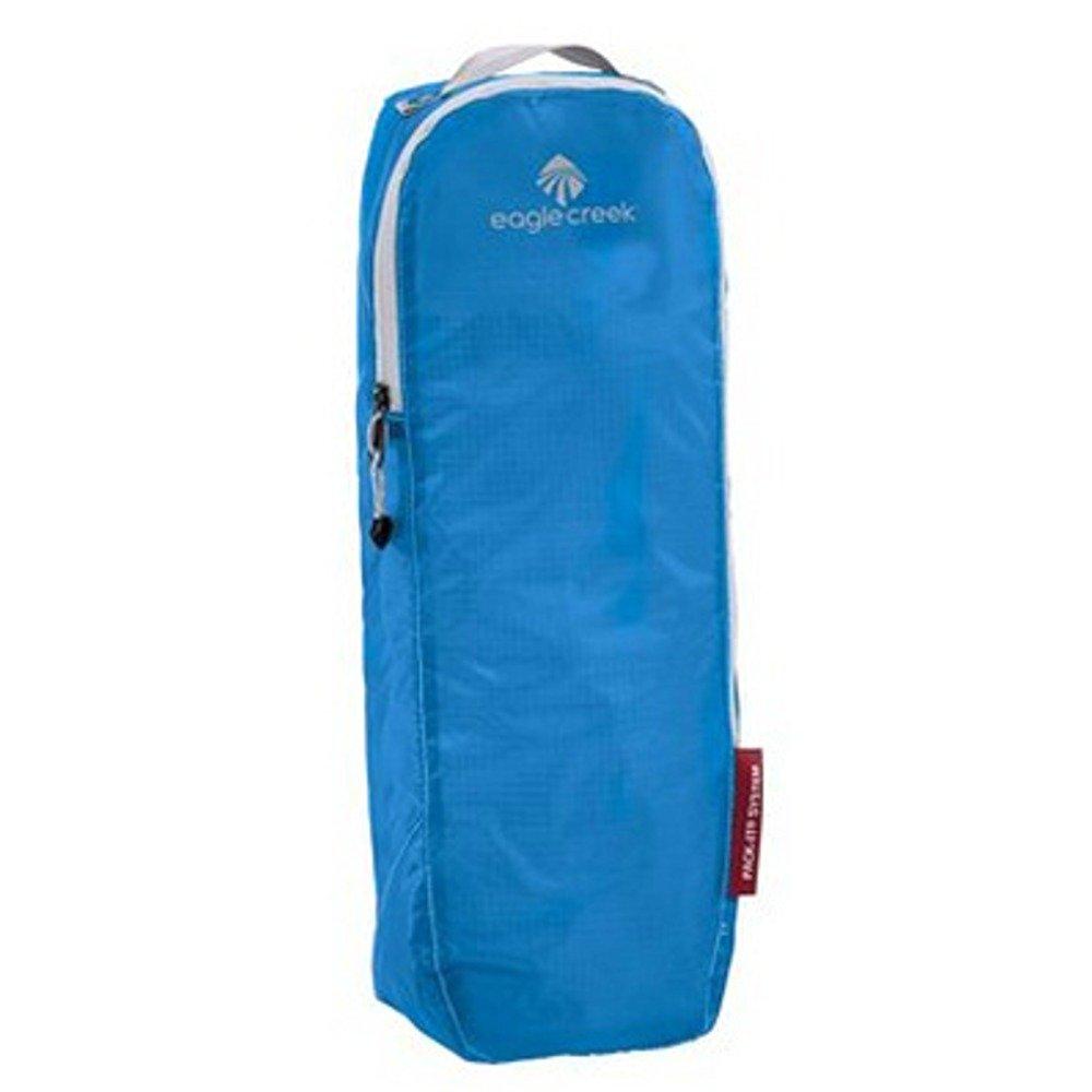 33 cm Brilliant Blue 2.5 litros Eagle Creek Pack-it Specter Slim Cube Small Bolsa para Calcetines