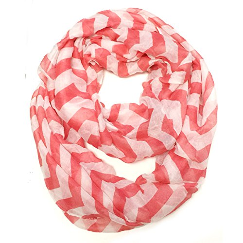 Wrapables Light Weight Chevron Infinity