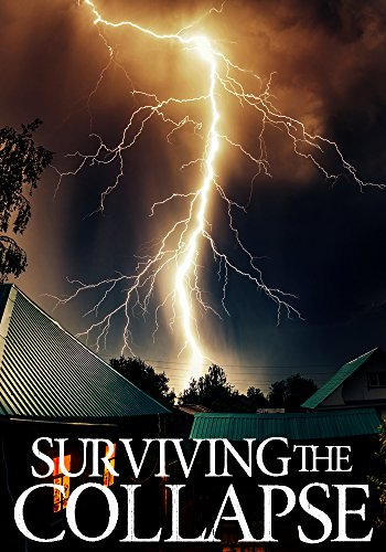 Surviving the Collapse: A Tale Of Survival In A Powerless World- Book 2 by [Hunt, James]