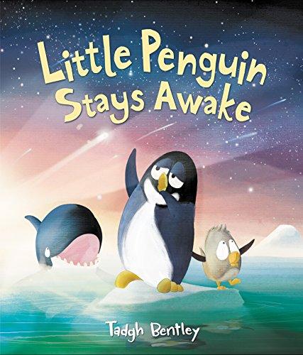 Little Penguin Stays Awake ()