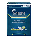 Best Men Products - TENA Men Incontinence Protective Guard, 48 Count Review