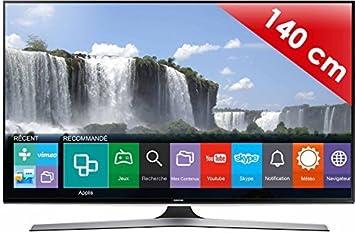 Samsung – televiseurs LED de 46 A 52 Pulgadas UE 55 J 6200: Amazon.es: Electrónica