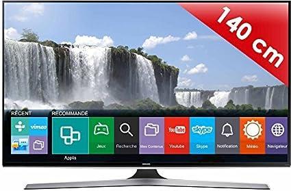 Samsung – televiseurs LED de 46 A 52 pulgadas UE 55 J 6200 ...