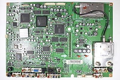 "50"" HPR5012X/XAA BN94-00801A Main Video Board Motherboard Unit"
