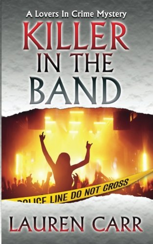 book cover of Killer in the Band