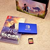 HelloPower Nintendo Switch Game Card Case