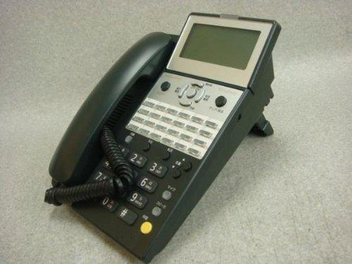 IP-24N-ST101A ナカヨ 漢字表示対応SIP電話機 ビジネスフォン [オフィス用品] B00GID08WS