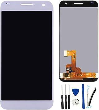 pantalla completa De somefun LCD digitalizador sustitución ...