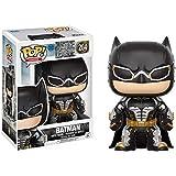 Pop Vinyl Dc Justice League Batman Figürü