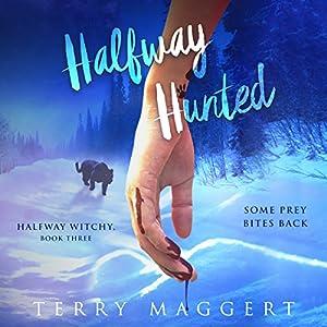 Halfway Hunted Audiobook