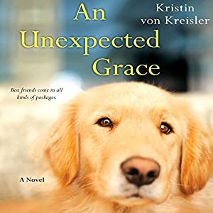 An Unexpected Grace Audiobook