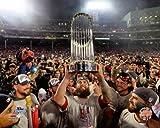 Boston Red Sox 2013 World Series Champions Team Celebration Photo #3 8x10