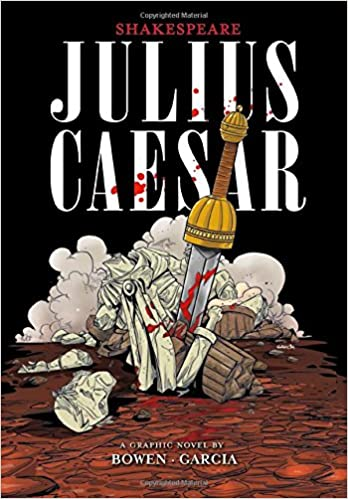 what is the setting of julius caesar act 1