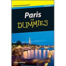Paris For Dummies