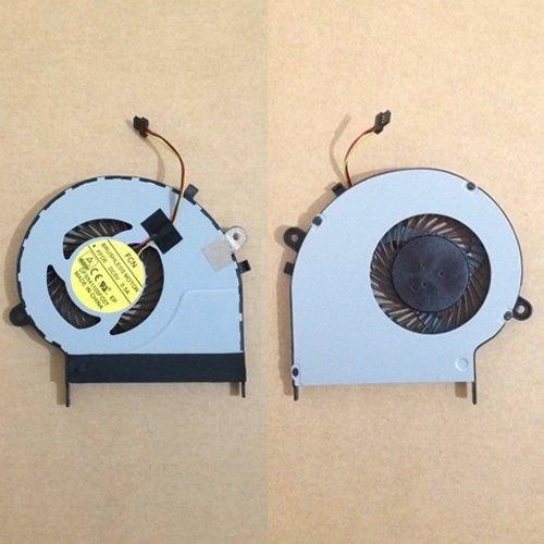 New CPU Fan For Toshiba Satellite L55-B L55D-B L55T-B L55DT-B Series