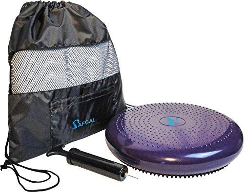 Safgal Stability Balance Cushion Backpack