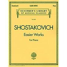 Schirmer Library of Classics Volume 2043: Piano Solo