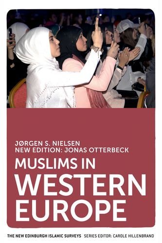 Muslims in Western Europe (The New Edinburgh Islamic Surveys EUP)