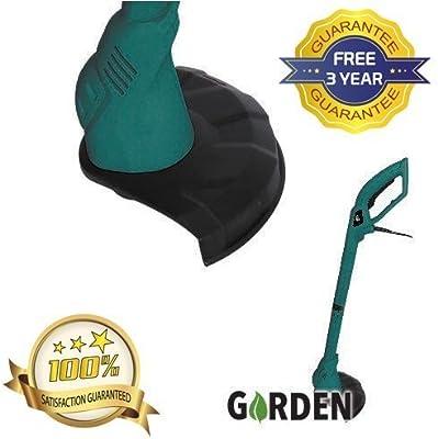 Cortacésped eléctrico para malas hierbas hierba jardín hierba ...