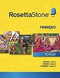 Aprende Francés con Rosetta Stone - Nivel 1