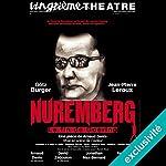 Nuremberg, la fin de Goering | Arnaud Denis