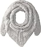 Roxy Women's Showtimes Scarf, Heritage Heather, One Size