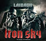 Iron Sky - The Original Film Soundtrack by Laibach (2012-05-01)