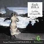 La Fête à Coqueville   Émile Zola