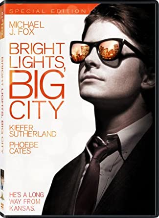 Bright Lights Big City [Reino Unido] [DVD]: Amazon.es: Cine y Series TV
