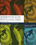 img - for Essentials of Psychology book / textbook / text book