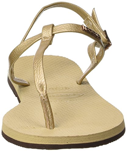 Infradito Metallic You Beige Donna Havaianas wYXzX