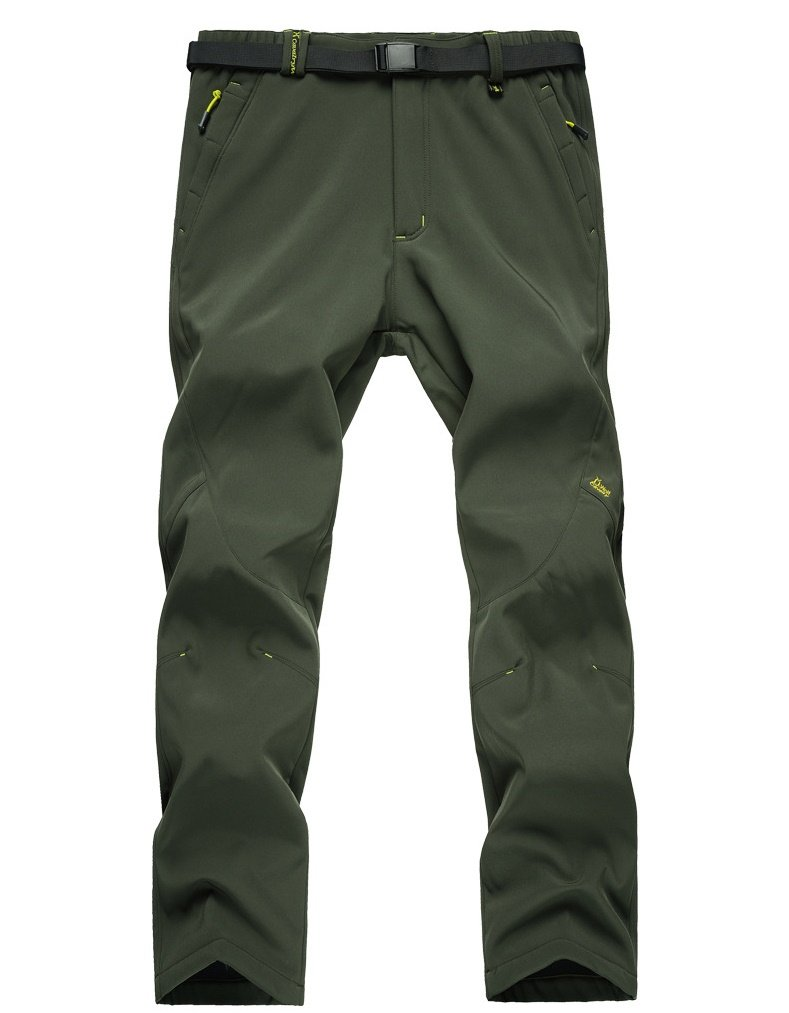 Thick Army Green 001