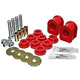 Energy Suspension 4.5191R 20mm Rear Sway Bar Bushing Set