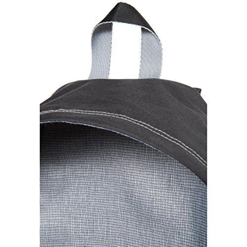 Eastpak Padded Pak'r Mochila Tipo Casual, Diseño Instant Crush, 24 Litros, Color Rosa Negro (Mix Check)