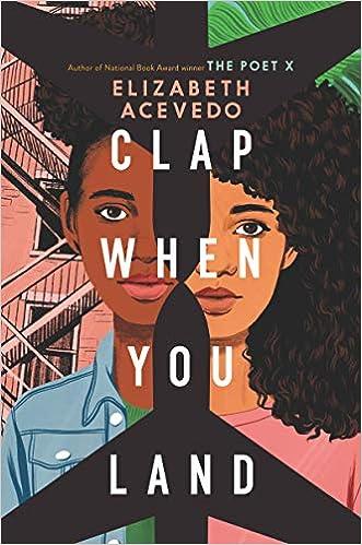 Amazon.com: Clap When You Land (9780062882769): Acevedo, Elizabeth: Books
