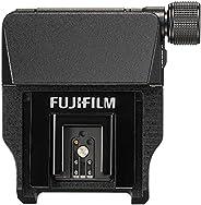 Fujifilm EVF-TL1 Adaptador de Visor Electrónico, Color Negro
