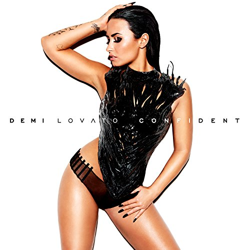 Confident (Deluxe Edition) [Clean]