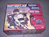 STARSHIP TROOPERS ACTION FLEET REMOTE CONTROL DROP SHIP WITH POWER CORD by STARSHIP TROOPERS ACTION FLEET