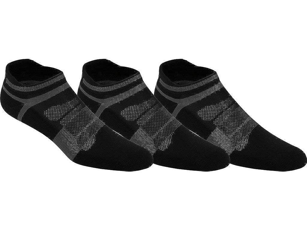 ASICS Quick Lyte Cushion Single Tab Running Socks (3 Pack)
