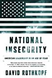 img - for National Insecurity book / textbook / text book