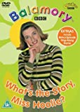 Balamory - Whats The Story Miss Hoolie? [Region 2]