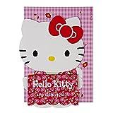Meri Meri Hello Kitty Daisy Invites