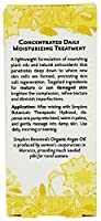 Rose And Helichrysum Argan Facial Treatment Simplers Botanicals 15 ml Oil