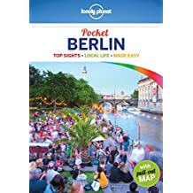 Lonely Planet Pocket Berlin 5th Ed.: 5th Edition